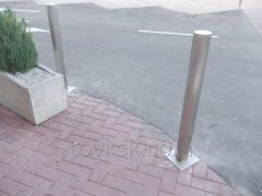 Protection column corrosion-proof sateen, A25007