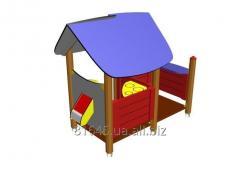 HAGS Myroc playgrounds
