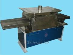 Conveyor, vibrating
