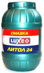 Luxe Litol-24 greasing metal tin of 400 g