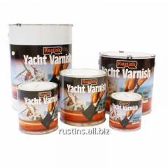 Yacht varnish of YACHT VARNISH, 250 ml