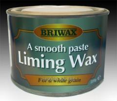 Limy Liming Wax Wax