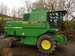 John Deere 1188 H-4 combine