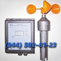 Анемометр АСЦ-3 крановый анемометр М-95 Ц