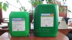 Helatny microfertilizer Reak large packing