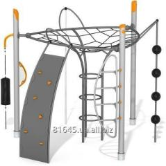 HAGS Corro playgrounds (it is available in the
