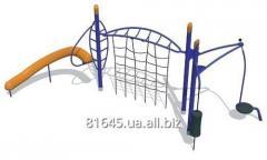Детские площадки HAGS Agito Carpe
