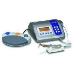 Physiodispenser of Surgic XT Plus, NSK (Japan)