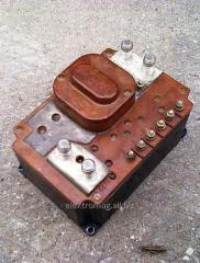 Minimum differential relay DMR-200, DMR-400,
