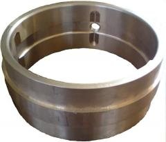Inserts of the diffusive devices DS-8, DS-12,