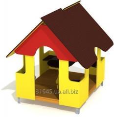 Детские игровые домики Tittut