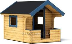 Детские игровые домики Cottage