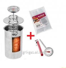 Vetchinnitsa BIOWIN+ as a gift the thermometer + a