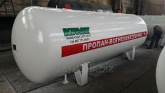 Цистерна для топлива