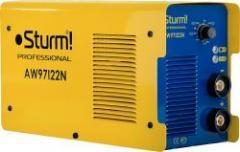 Welding device inverter STURM AW97I22N