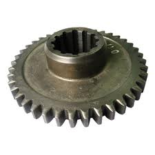 Gear wheels are tractor, All types of mechanical