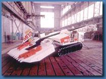 MP2 loader