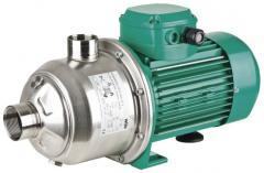 Pump of increase of pressure Wilo Economy