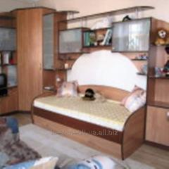 Оригинальные кровати в дом
