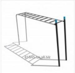 Sports DENFIT Basix Horizontal Ladder exercise