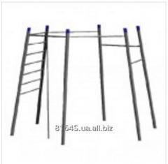 Sports DENFIT Basix Core Multigym exercise