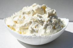 Творожная масса ванильная, жирность 18%