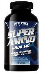 Dymatize Nutrition Super Amino amino acids of 4800