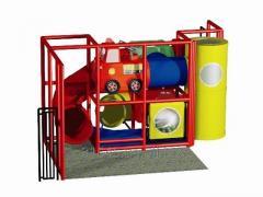 Игровые комнаты Primary Transportation - 0165