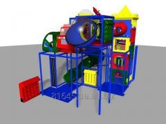 Игровые комнаты Adventure Towers Transportation -