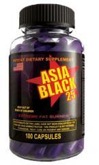 "Zhiroszhigatel ""ASIA BLACK"" of"