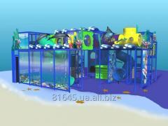 Игровые системы Undersea Aquatic - P23037A