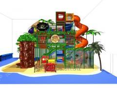 Игровые системы Tropical Island - P23340
