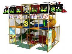 Игровые системы Train Depot - P23611