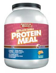 Proteins of American Muscle Protein Meal, 3000 g