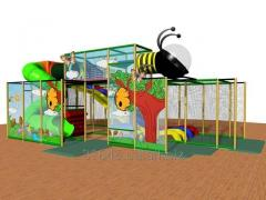 The game Bumble Bee Meadow systems - P23228