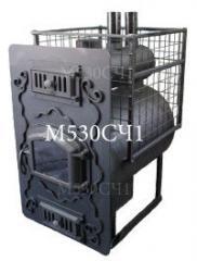 Furnace bathing M530SCh1 paracar