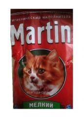 Filler Martin Melky (0.8-1.5 mm) with aroma of a