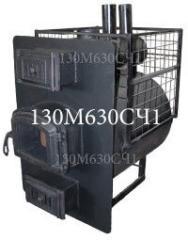 Печь банная парАвоз 130М630СЧ1