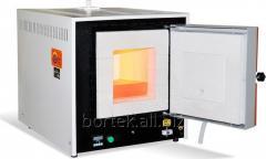 Muffle Oven SNOL 2.4.2 / 11 I2