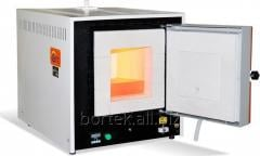 Muffle furnace model SNOL 2.4.2 / 11 I2