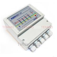 Gas signaling device industrial WARTA 1-03