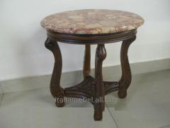 Итальянский кофейный столик, Galimberti