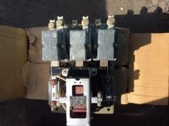 Contactor of KM of 2334