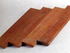 Parquet from a merbaa