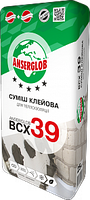Ceresit CT 190. Plaster and glue mixMix for