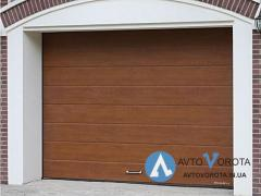 Doorhan RSD01SC gate (10 standard sizes) of