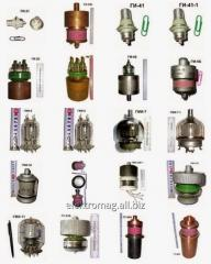 Lamps generating groups of companies, hypermarket,