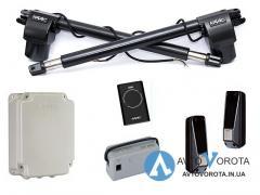 FAAC 414KIT automatic equipment Set for oar gate