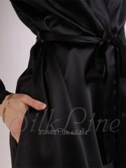 "Шелковый халат ""SilkLine-8"""