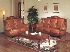 Spanish upholstered furniture